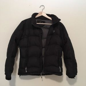 ❄️ Mountain Hardwear Down Puff Jacket ❄️